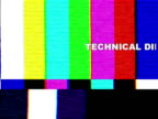 Uh-oh, technical difficulties! video