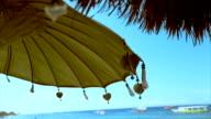 Umbrella video