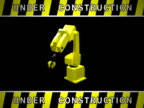 Under Construction Video NTSC video