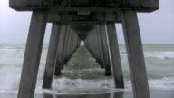 Under Pier video