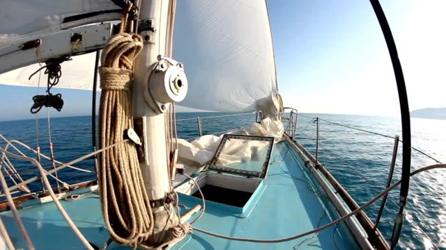 under sail video