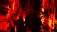 Underground hell video