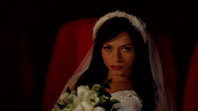 UnHappy Bride video