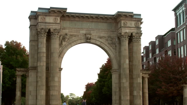 Union Station Arches video