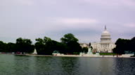 United States Capital Pan Right video