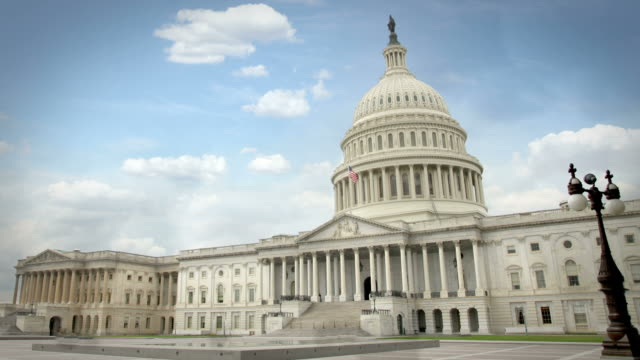 United States Capitol video