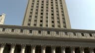 United States Courthouse in New York City video