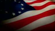United States Of America Flag-1776 video