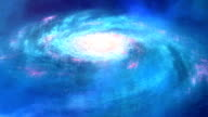 Universe Galaxy video