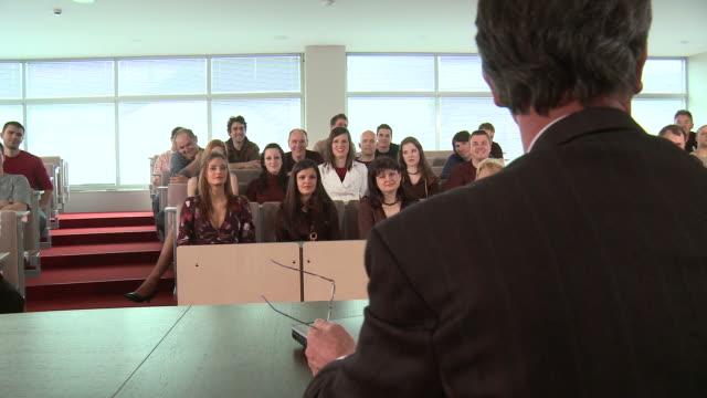 HD DOLLY: University Hall video