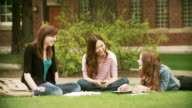 University students video