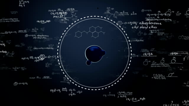 Unknown Chemical Element video