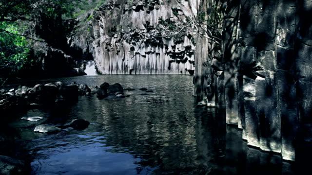 Unreal Lake video