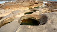 Unseen Thailand grand canyon sam pan bok at ubonratchathani video