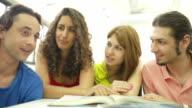 Unstrained Studies video