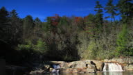 Upper Linville Falls video