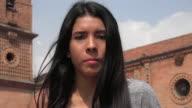 Upset And Angry Teen Girl video
