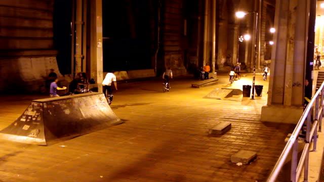 Urban Bike Park video