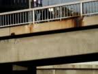 Urban Decay: Rusting Bridge / Concrete Cancer video