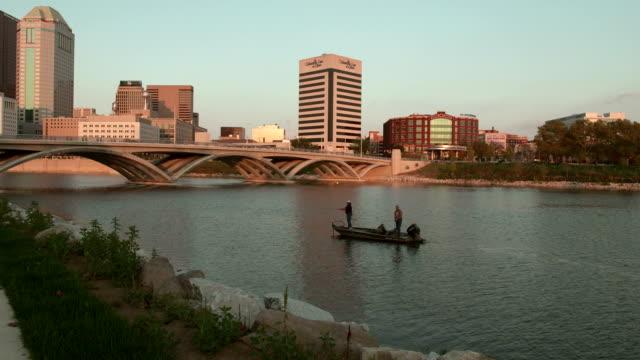 Urban Fishing video