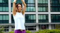 Urban Fitness video