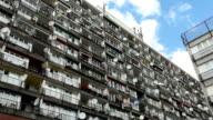 Urban Housing - Time Lapse video