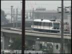 Urban Semicircle: Clockwise video