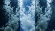Urban skies video