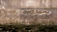 Urban Sparkling Waterfall video