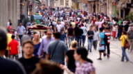 Urban Street video