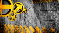 Urban Style #01 Video Background HD1080 video