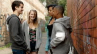 Urban Teens video