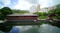 Urban Temple in hongkong video
