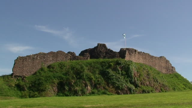 Urquhart Castle video