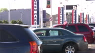 used cars. car dealership video