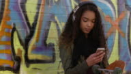 Using a Cellphone in the City video