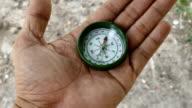 using compass video