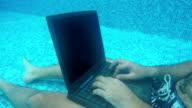 HD: Using Computer Underwater video