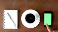 using smart phone video