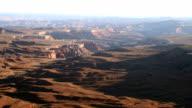 Utah Valley Sunset Pan video