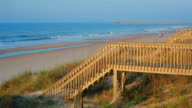 Vacation homes on Topsail Island - NC Outer Banks video
