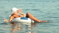 vacation on raft video