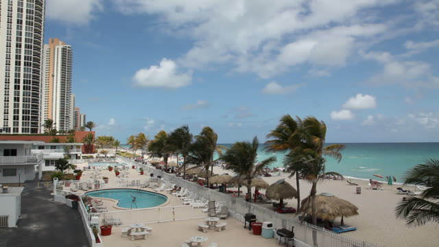 HD: Vacation: Tropical Coast video