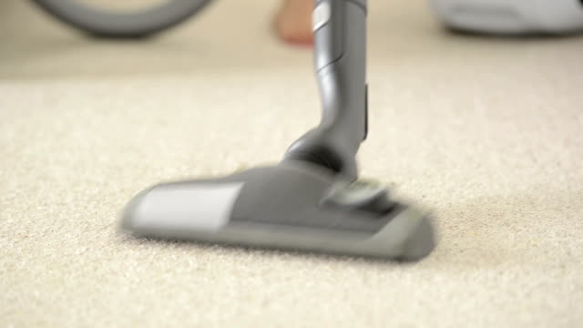 Vacuum Cleaner video