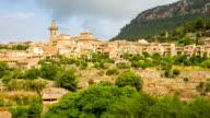 Valdemosa - Majorca / Spain video