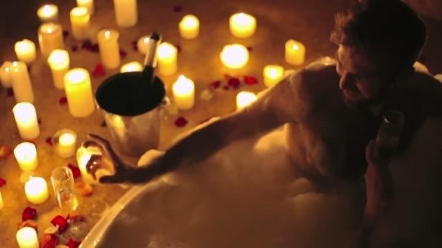 Valentine Home Date video