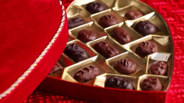 Valentine's Day Chocolates video