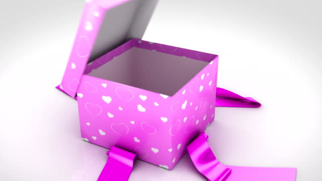 Valentine's gift. 5 colors in 1. video