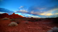Valley of fire state park, NV video