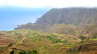 Valley of Janela, Cape Verde video